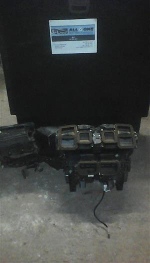 Merc W 204 C 350 Heater Box