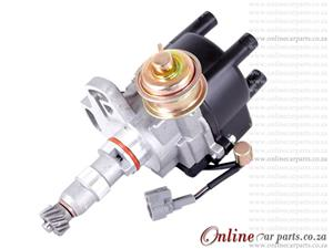 Toyota Hilux 1RZ Carb Model With Vacuum Distributor