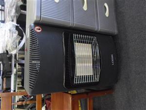 Logik 3 Burner Gas Heater