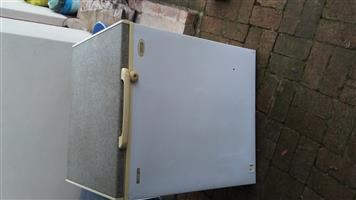 Defy box freezer