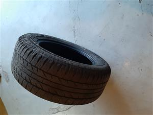 Yokohama Geolander Tyres