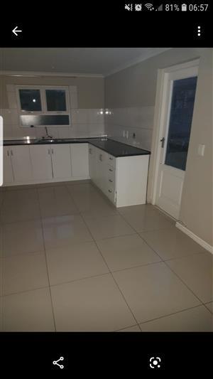 2Bdrm Secure Unfurnished Cottage Avail 1 Dec 2019 Grassy Park R4200
