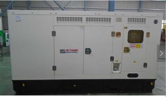 Diesel Generator Production Range