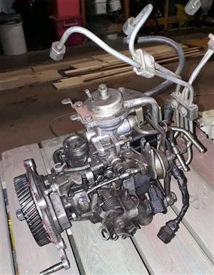 Mitsubishi Pajero/Colt 4M40 Diesel Injector Pump with