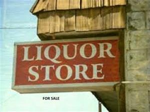 Liquor store close to Waverley Pretoria with good profits for sale !