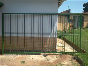 Gate Driveway
