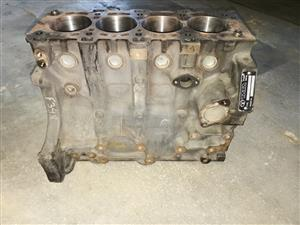TATA XENON 2.2L Engine Block