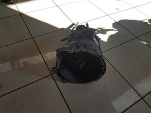 BMW E46 320D MANUAL GEARBOX  FOR SALE