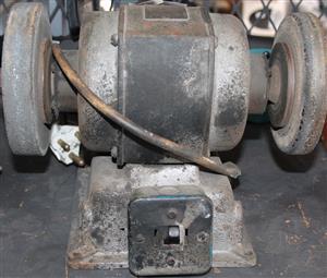 S035391B GMF bench grinder #Rosettenvillepawnshop