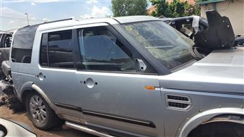 Front Doors for Land Rover Discovery 2/3/4, Freelander, Range Rover for sale | Auto Ezi