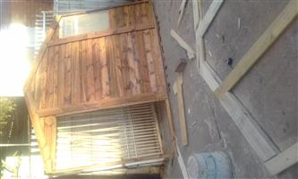 3mx3m wendy houses for sale