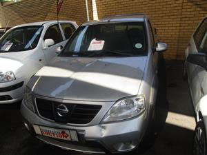 2012 Nissan NP200 1.5dCi