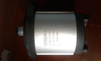 Massey Ferguson 475 Hydraulic pump