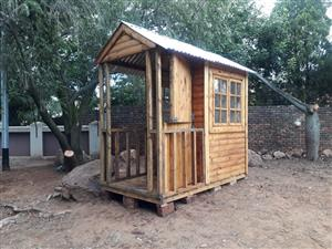 Best Quality Wendy Houses !!! Come and see the SPECIALS we have on NOW !!!