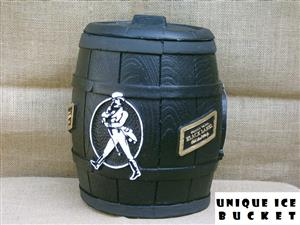 Ice Bucket: Johnnie Walker Scotch Whiskey. Brand New Product.