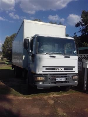 8ton iveco truck for sale