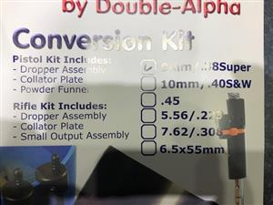 MR Conversion Kit ASP