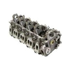 NEW FORD DV4 1.4 BARE CYLINDER HEAD