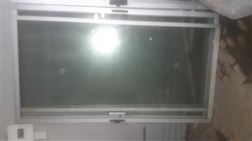 Aluminium Sliding doors, Panels and Windows for sale