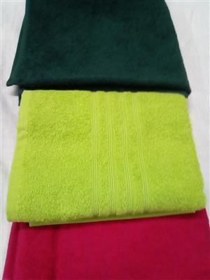 UNIVERSAL COLIBRI TOWELS