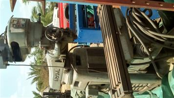 Induma Milling machine for sale