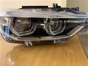 BMW F30 LED HEADLIGHTS FOR SALE