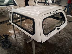CORSA 04 LOWLINE ANDYCAB CANOPY 8190