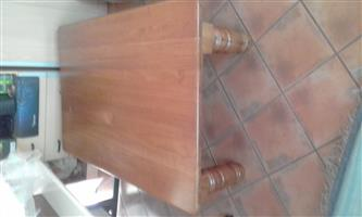 cherrywood cofee table