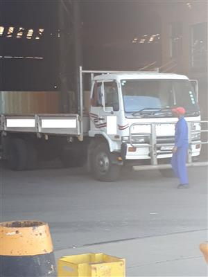 Nissan A520 Truck For sale