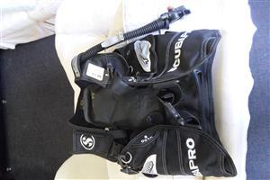 XS Scubapro Scuba Diving Gear