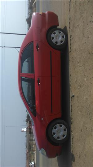 2003 Toyota Corolla 160i GLE