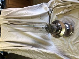 Alladin Oil lamp