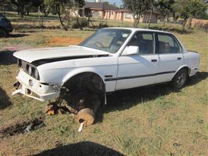 1994 BMW 3 Series 316i