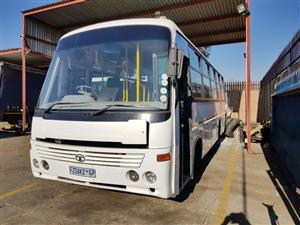 TATA Bus selling fast