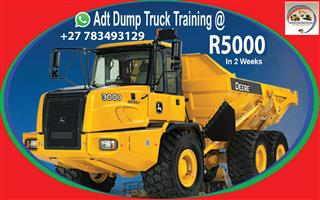 Drill rig, Dump truck, Excavator, Boiler Maker etc call or watsup +27 783493129