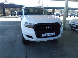 2017 Ford Ranger single cab RANGER 2.2TDCi XL 4X4 P/U S/C