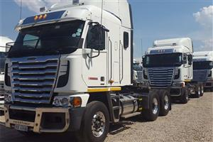 Reliable Truck Scania available