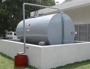14000litre and23000 litre Diesel Above And Underground Tanks For Sale @reasonable Pricing