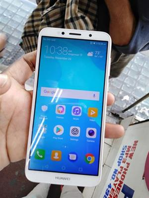 Huawei Y5 prime 2018 still NEW | Junk Mail