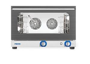 CONVECTION OVEN PIRON [CABOTO] - MANUAL WITH HUMIDITY-COP8004