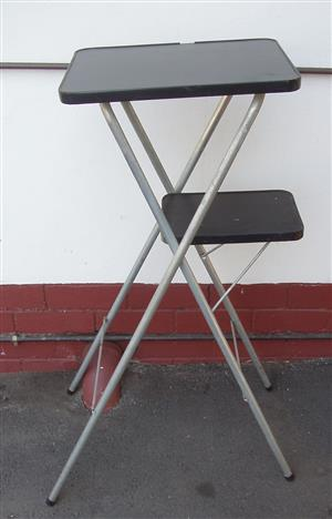 Projector Stand - 2 level in excellent condition