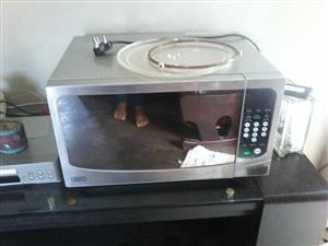 Defy microwave 1500w