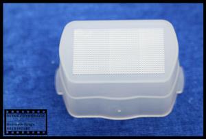 Flash Diffuser Cap - Canon Speedlite 580EX