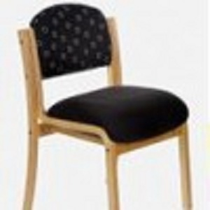 Office Chair - Reception Chair - Alpha Stacker