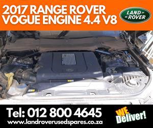 Range Rover Vogue 4.