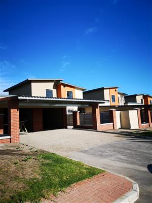 Newly Built Duplexes and Lofts to Rent in De Oude Akke 2 Security Complex - Protea Heights, Brackenfell