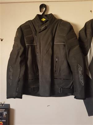 GPI Motorcycle Jacket