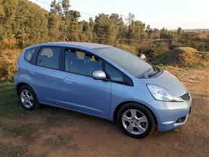 2010 Honda Jazz 1.5 Executive auto