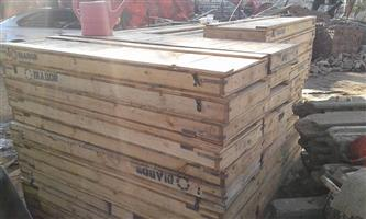 we buy and sell wood and wooden products