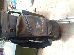 Golfset for sale